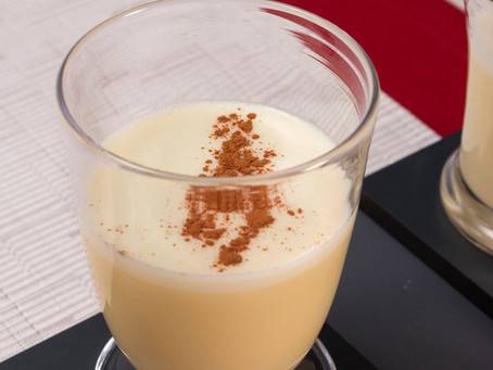 Did You Know That Edgar Allan Poe Liked Eggnog? - Op-Ed Piece