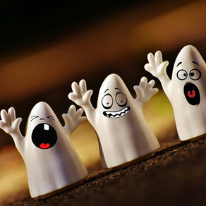 Are The Ghostbusters Con Men? - Op-Ed Piece