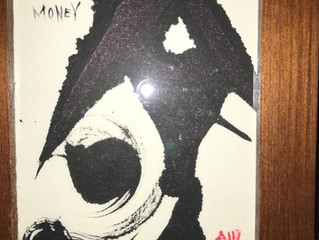 032 MONEY(金)×KoToDaMa