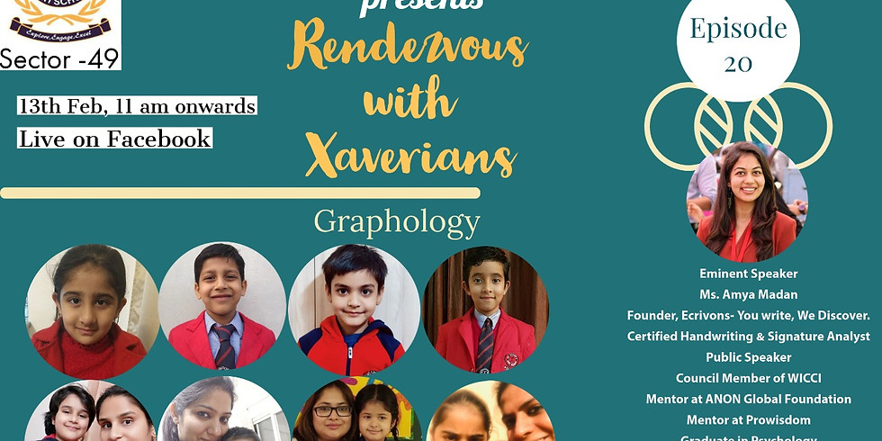 Rendezvous with Xaverians