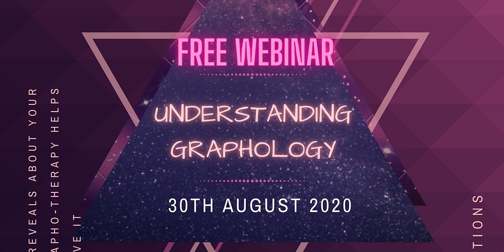 Free Webinar- Basics of Graphology