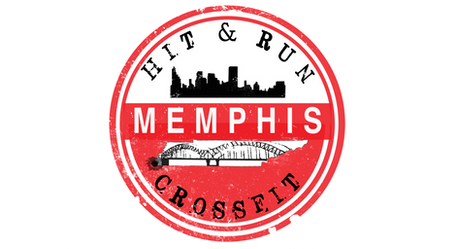 Hit and Run Crossfit