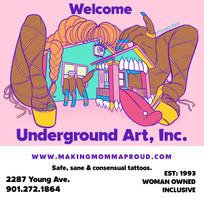 Underground Art, Inc.