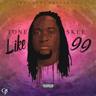 "[Smash Single Alert] ""Like 99"" by @IAMTONESKEE featuring LEREA GREEN"