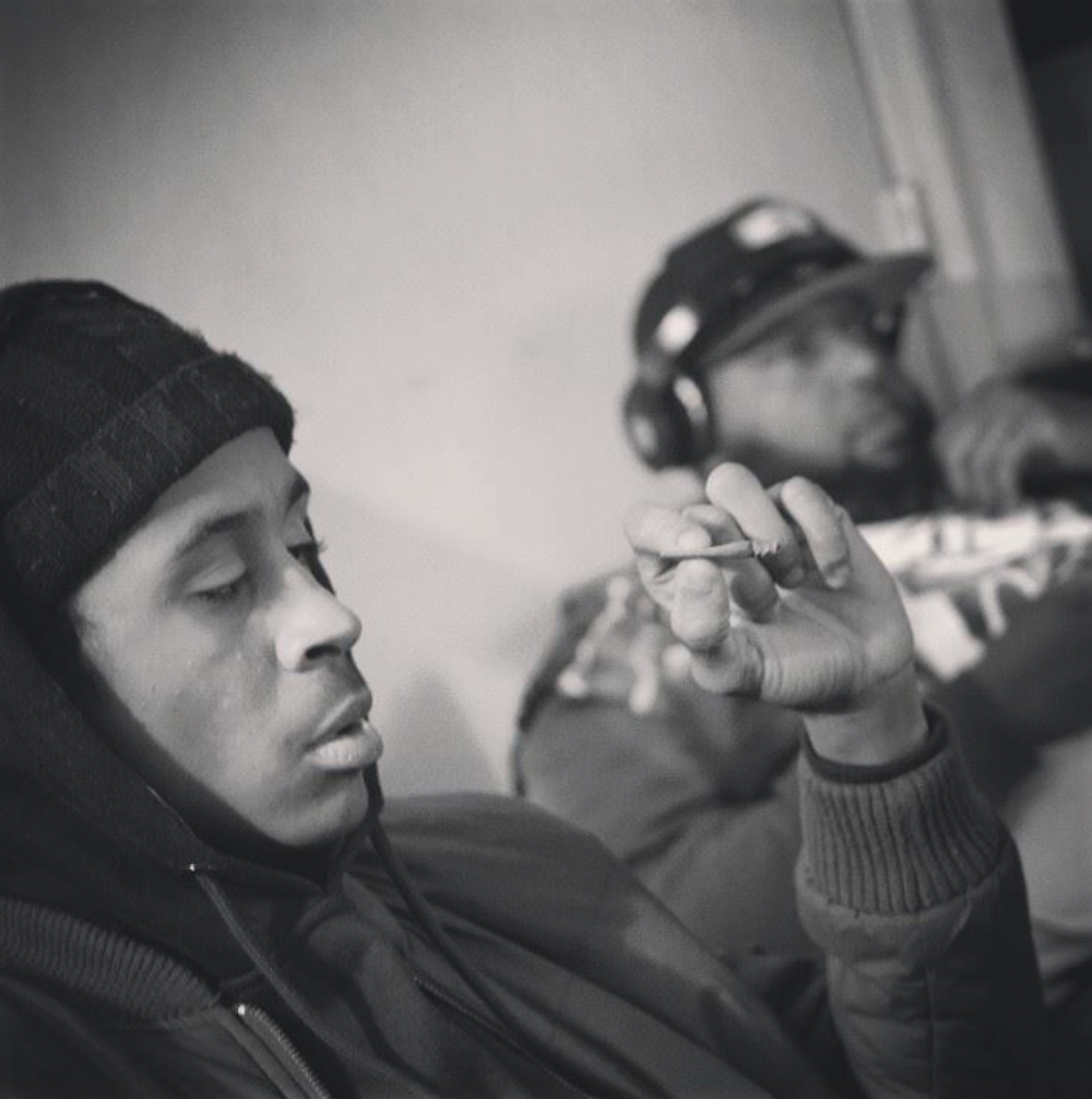 Jay Smallz, Hip Hop Everything Blogspot feature