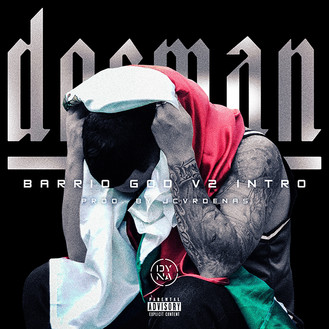 [New Music Alert] Doeman - Barrio God II Intro! (@DoemanxDYNA)
