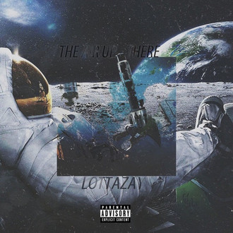 """New Jersey's own @LottaZay released """"The Air Up There"""""""