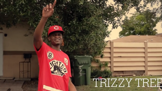 "Hip Hop Everything : Trizzy Tree ""Fresh Out"""