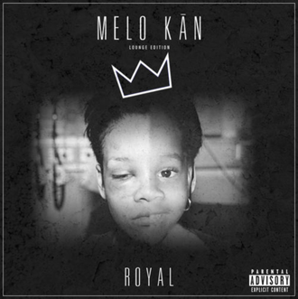 """Real men teach boys women ought to be respected"" - ROYAL by Melo KAN"
