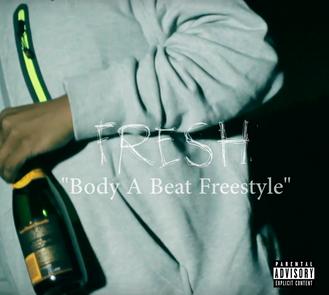 [New Music Alert] @JoshuaSlayFresh - Body A Beat Freestyle