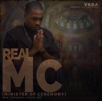 [New Music Alert] Real MC by VADA (@ItsKingVada)