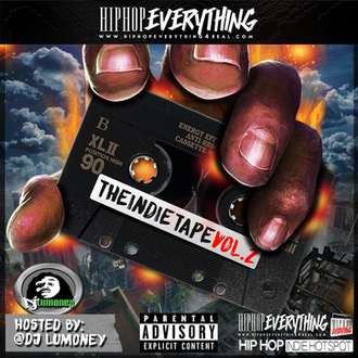 HHE Presents #TheIndieTAPE2 Hosted by @DjLumoney