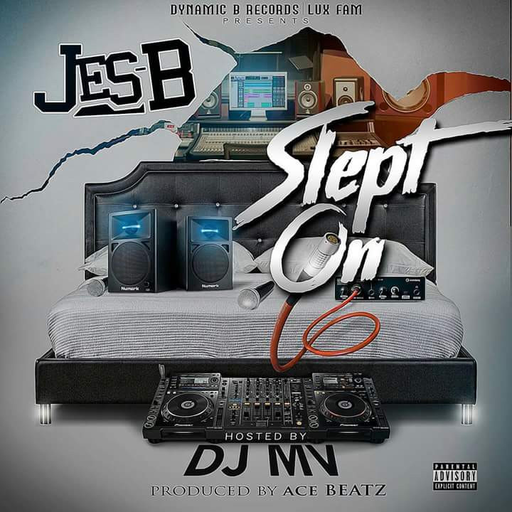 Hip Hop Everything, Jes-B, Slept On, Juggin n Finessin