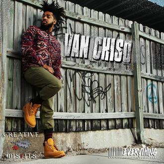 Season 2 of Creative Misfits Feat. Van ChiSO
