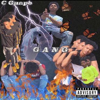 """[New Music Alert] C.Guapo """"Gang"""" @cguapo904"""