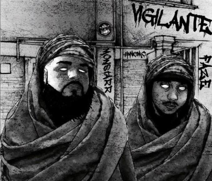 MonstarrBeatz chops it up w/ #HipHopEverything : #WeMC at SXSW