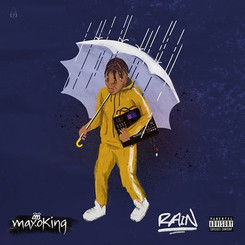 "[New Music Alert] @MaxoKing ""Rain"" OUT NOW!"