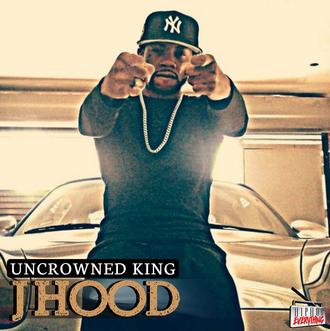 "ON DA GRIND's own J-Hood ""Uncrowned King"" Twitter: @ODG_DON"