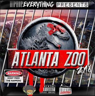 [New Mixtape] ATLANTA ZOO 2018