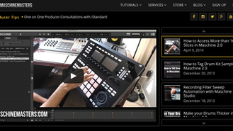 HipHop Everything : Maschine Masters, Whats New?.