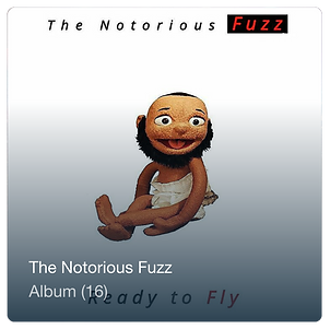 New Hip Hop Music, The Notorious Fuzz, Fuzzy Beard, Hip Hop Everything,