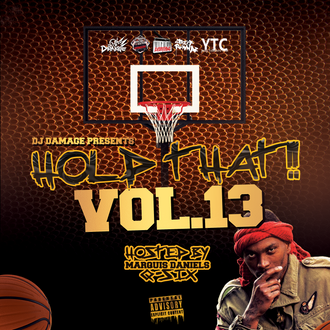 [New Music Alert] Hold That!! Vol.13 Hosted by Q-Six