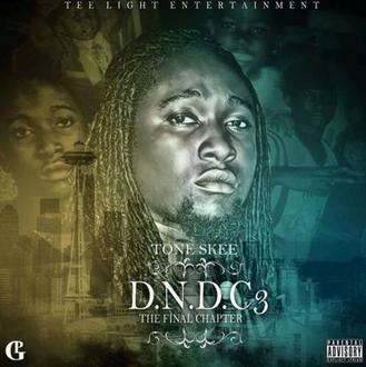 [Video Premiere] Ghetto Gospel - @IamToneSkee #DNDC3