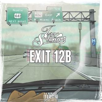 [New Music Alert] EXIT 12B by Jeff Stones (@jeffstonesmusic)
