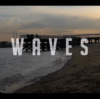 WAVES (Official Video) by CONY x KD on #HipHopEverything