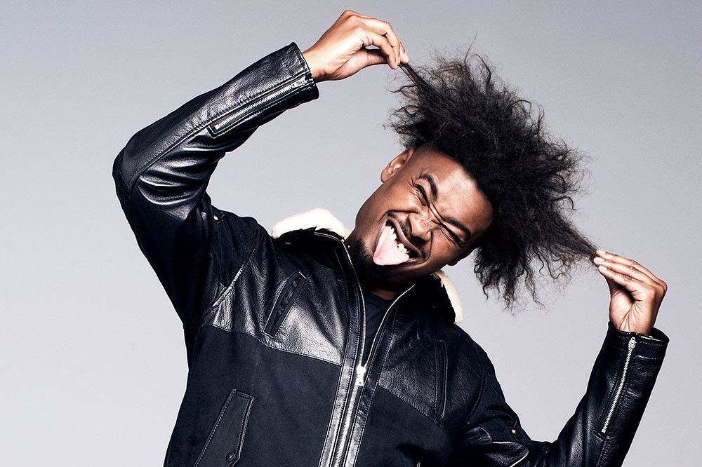 #HipHopEverything  HipHop Everything | CrownOnTilt | Danny Brown