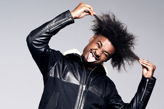 HipHop Everything: Danny Brown's Children's Book