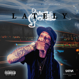 [New Music Alert] Lately by @SwayzeJones
