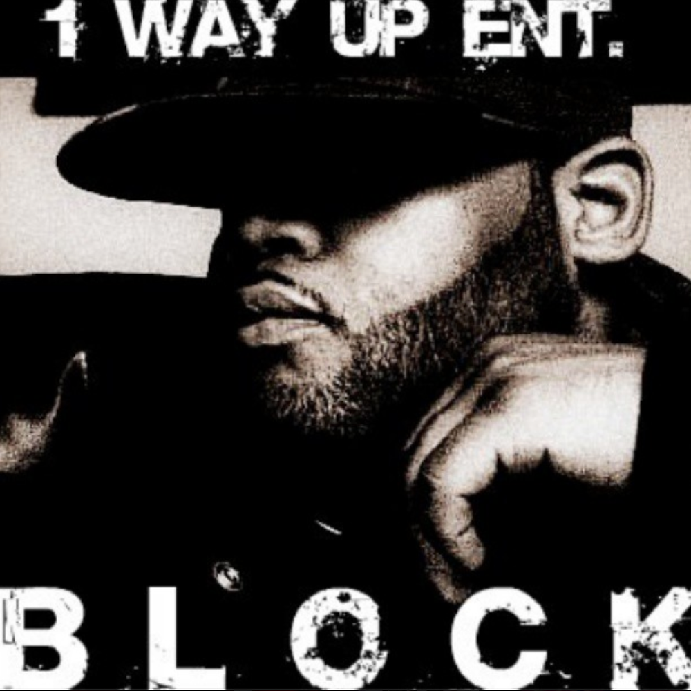 Hip Hop Everything's blog feature with Block 100.