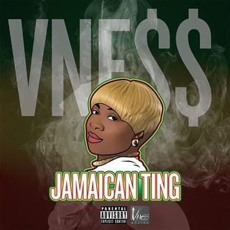 V NE$$ Got You Hooked on Jamaican Ting (@vnessmusic1024)