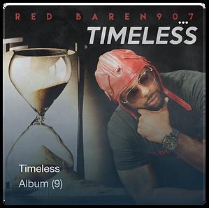 New Hip Hop Music, Timeless, Red Baren 907, Hip Hop Everyting,