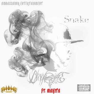 [New Music Alert] Snakes - @Blasphome_Bx Ft. Makita