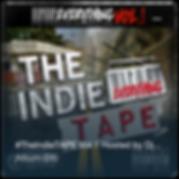 The Indie Tape, Hip New Hip Hop Music, Hop Everything, DJ Lumoney,