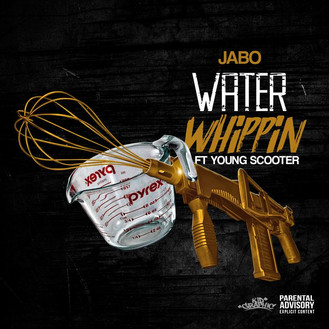 [New Music Alert] Jabo - Water Whippin ft Young Scooter (@jaboent)