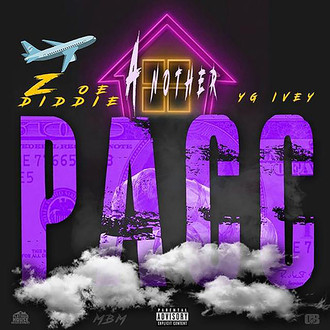 [New Music Alert] @ZoeDiddie - Another Pacc Ft. YG Ivy