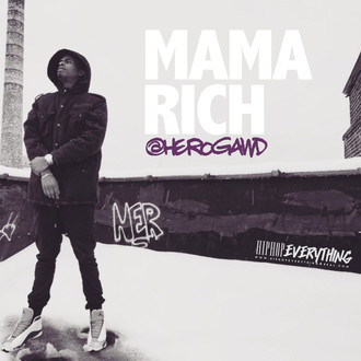 """""""I'm just tyrnna see my Mama Rich"""" by @HEROGawd on #HHE"""