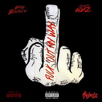 "[New Mixtape Alert] Homeless Billionaires - The @Rej3ctz, Watch ""KoolAid"" Now!"
