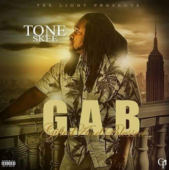 #Recovery - @IamToneSkee Releases the 1st single of his upcoming mixtape, G.A.B!