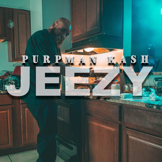 "[New Music Alert] PurpMan Kash - ""Jeezy"""