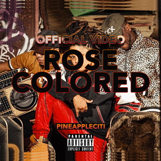 @PineappleCITI Does New Jersey Justice with the official video for Rose Colored