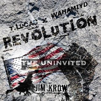"""[New Music Alert] Jim Krow """"Revolution"""""""
