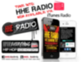 Hip Hop Everything, HHE Radio, Music Promo, New Hip Hop, New Music Alert,  Hip Hop Music, Hot New Hip Hop, World Star, Trending Hip Hop, Indie Hip Hop,