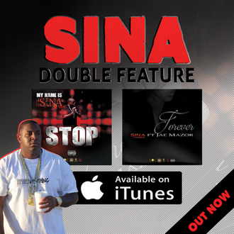[Double Feature] SINA (@sincitysre) - One for the Streets, one for the Ladies!
