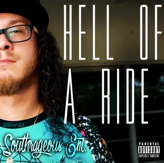 [New Music Alert] Hell Of A Ride by @JSavvy Shot by Stapled Sky Media Lab