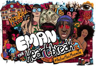 HipHop Everything: Eman The Heartbreak