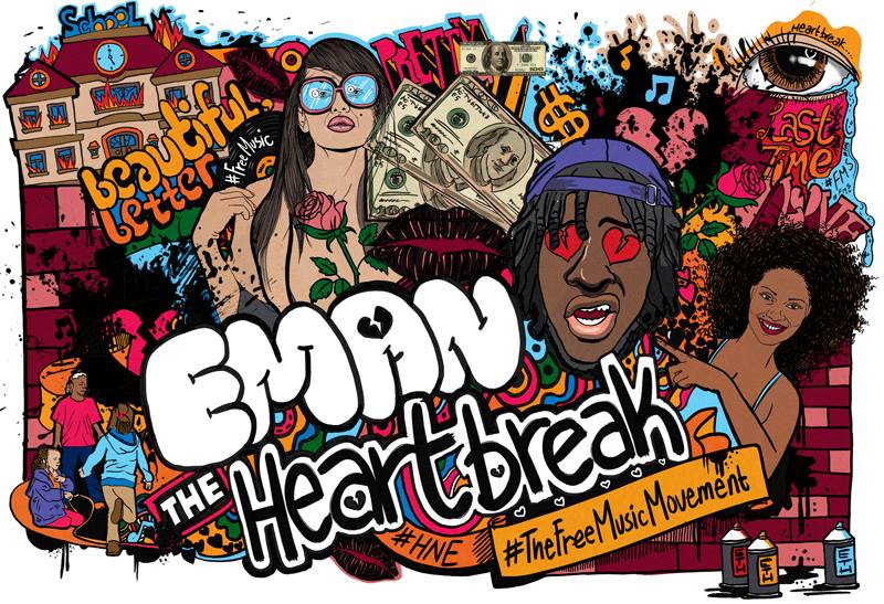 Eman The Heartbreak